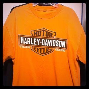 Harley-Davidson Classic T shirt from Milwaukee